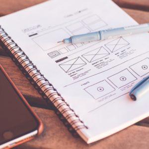 Découvrez les tendances web design 2018 incontournables.