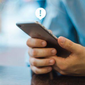 Les notifications push mobile, le nouveau super pouvoir du marketing !