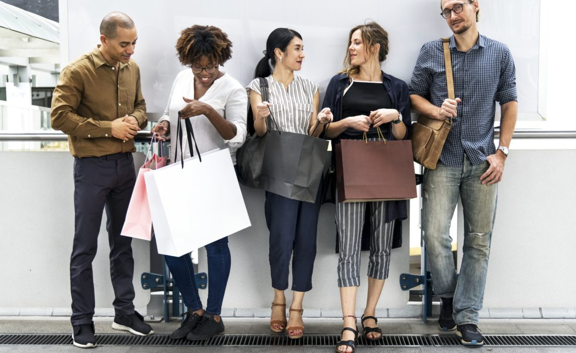 Le Black Friday : un événement made in USA incontournable !