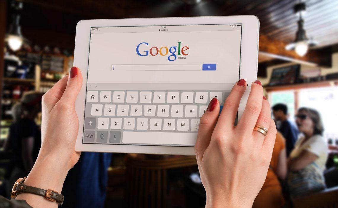 Petit tour d'horizon de l'année 2018 en recherches Google !