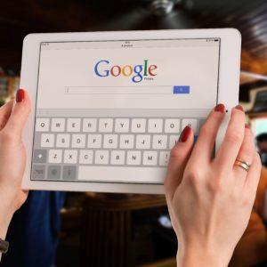 TOP des recherches Google de l'année 2018 !