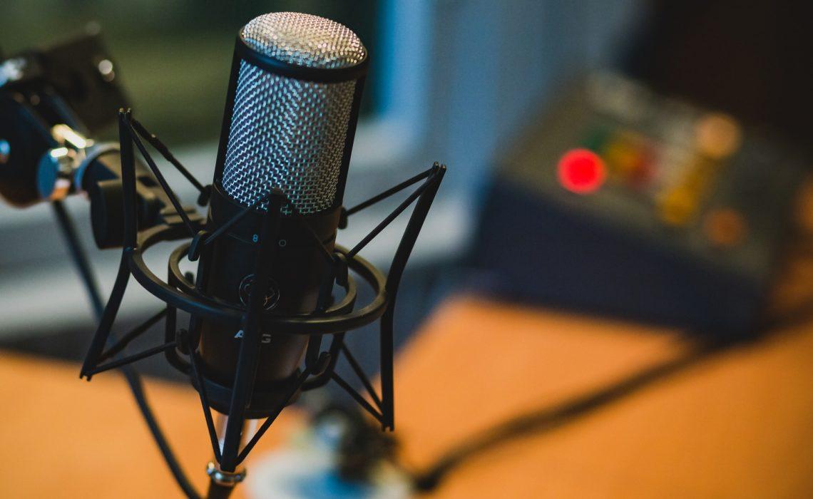 Podcast : le format en vogue !