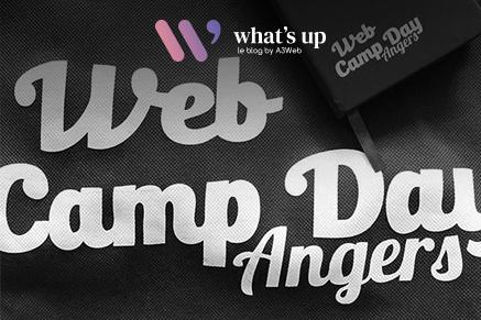 Le WebCampDay : l'événement webmarketing à Angers !