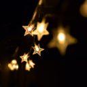 Étoiles dans les SERP de Google